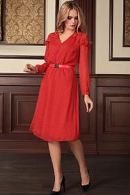 Модель 3772 красный Bazalini