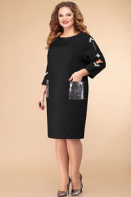 Модель 1434 черный Svetlana Style