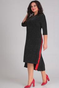 Модель 00124 черный Andrea Style