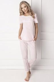 Модель Babe Long Pink серый ARUELLE