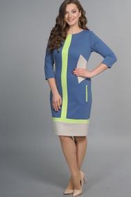 366 голубой Lady Style Classic