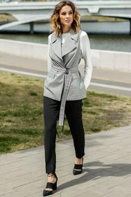Модель 519 серый Lokka