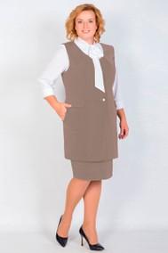 Модель 9517/1 капучино TricoTex Style