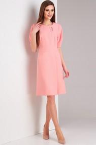 Модель 710 розовый Милора-стиль