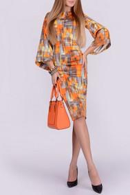 Модель ny1512-2 желтый, оранжевый La Cafe by P.Ch.