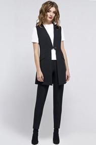 Модель 1076-1 черный Arita Style-Denissa