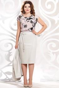 Модель 4783-7 светлые-тона Mira Fashion