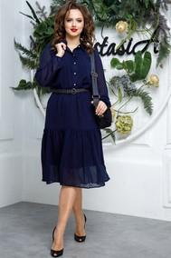 Модель 488 синий Anastasia