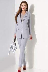 Модель 3470 серый Lissana