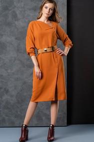 Модель 1006 оранжевые тона  Deesses