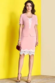 Модель 3385 розовый Lissana