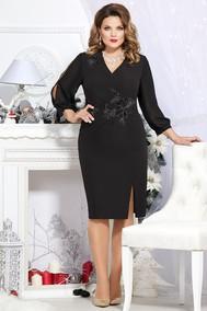 Модель 4659-5 черный Mira Fashion