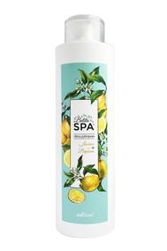 Пена для ванн «Лимон и Вербена»