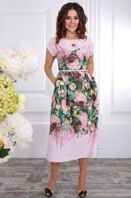 308А розовые-тона Solomea Lux