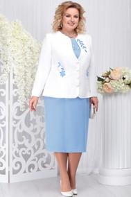 Модель 5724 голубой Ninele