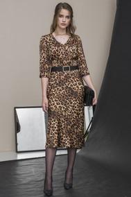 Модель 774 леопард Галеан Cтиль