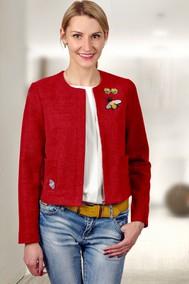Модель жк-73 красный Talia fashion
