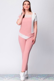 Модель 1674 розовый Надин-Н