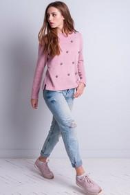 Модель 316 нежно-розовый Paula