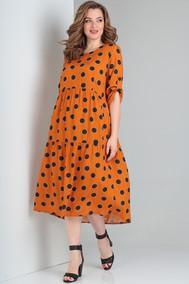 Модель 780 оранжевый Rishelie