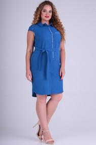 Модель 1-353 синий Sovita