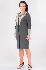 619 серый Madame Rita