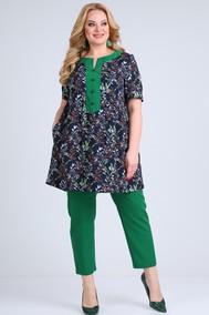 Модель 2113 зелень Sovita