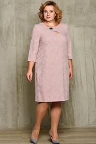 Модель 547 светло-розовый Кокетка и К