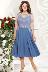 Модель 4829 синий Mira Fashion