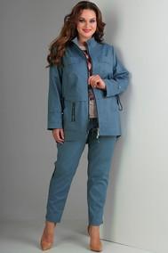Модель 273 серо-синий оттенок Тэнси