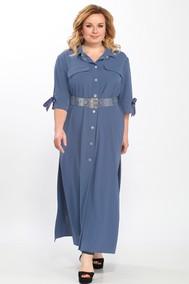 Модель 3586 светло-синий Lady Secret