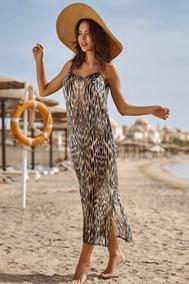 Модель 2681 леопард Vesnaletto