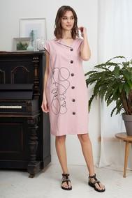 Модель 3931 розовый Fantazia Mod
