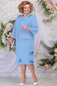 Модель 2243 голубой Ninele