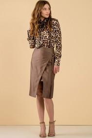 Модель R-010.4  леопард Deesses