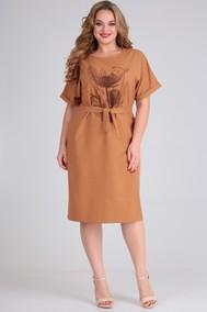 Модель 00269 коричневый Andrea Style