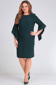 Модель 452 зеленые тона SVT-fashion
