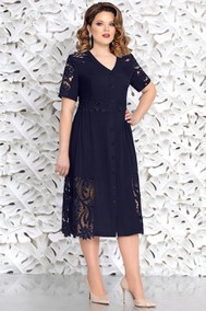 Модель 4625 синий Mira Fashion