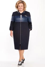 Модель 2008 Темно-синий Emilia Style