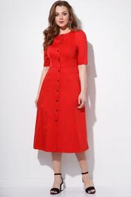 Модель 1101 красный Anna Majewska
