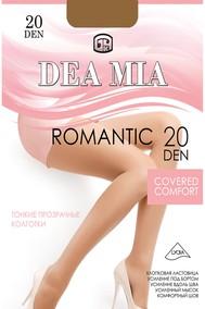 Модель 1442 Romantic 20 Dea Mia