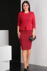 Модель 2091 красный Мода-Юрс