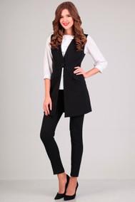 1076-1 черный Arita Style-Denissa