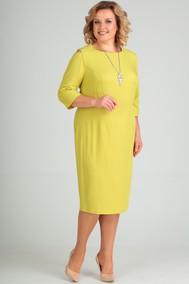 Модель 399 желтые тона SVT-fashion