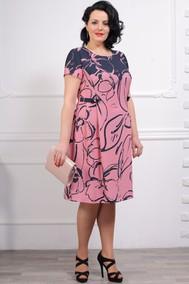 Модель 950 розовый Madame Rita