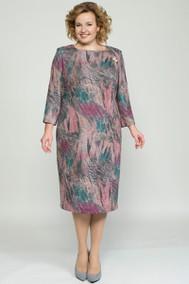 Модель 01-520 розовый дизайн Elga