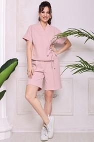 Модель 2684 розовый Мода-Юрс