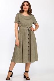 Модель 2037/4 Хаки Lady Style Classic