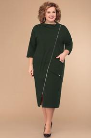 Модель 1349 зеленые тона Svetlana Style
