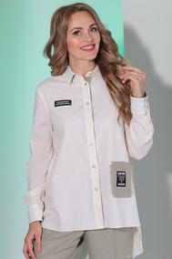 Модель 388/1 белый Angelina & Company
